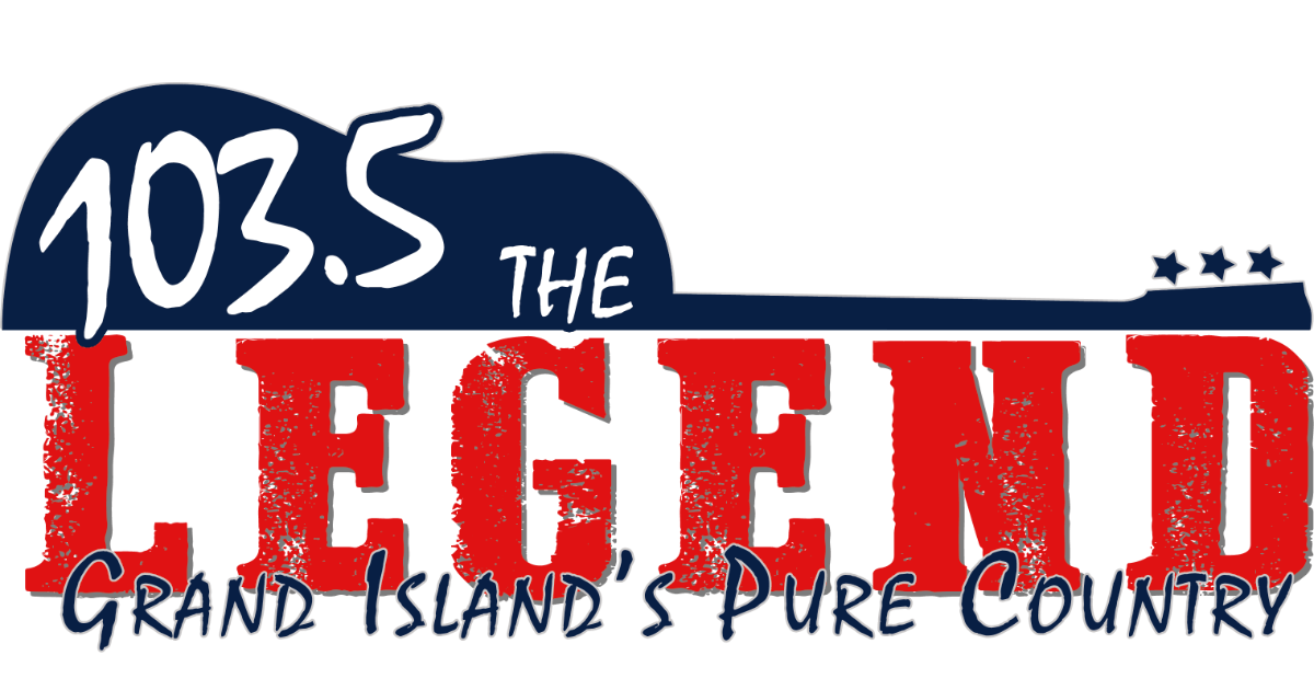 103.5 The Legend logo